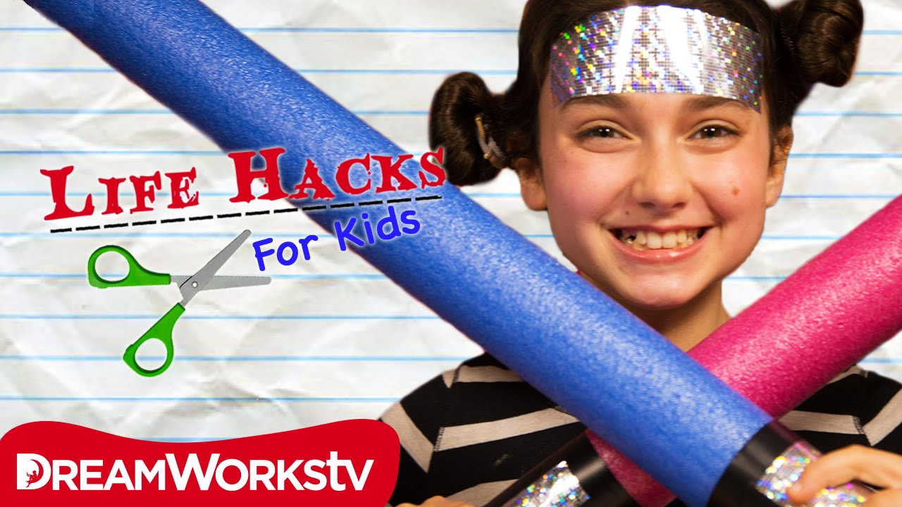 Great Gift Hacks I LIFE HACKS FOR KIDS