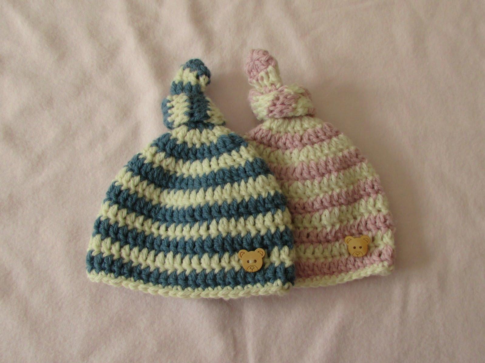 VERY EASY crochet baby knot hat   beanie – crochet hat for beginners ea163efe7fe