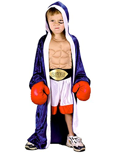 Lil Champ Toddler Costume